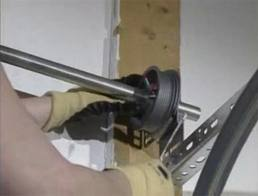 Garage Door Cables Repair Brockton